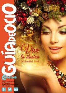 Revista Diciembre 2013