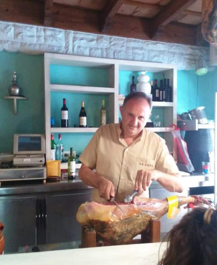 Bar de Tapas La Cata