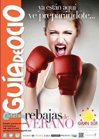 Guia de Ocio Edicion Julio 2014