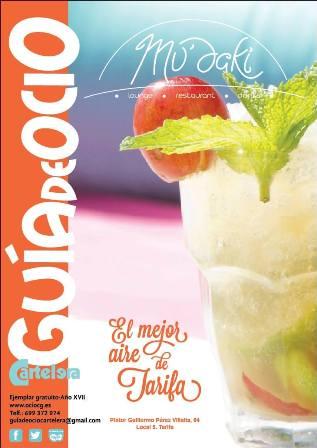 Guía de Ocio Edicion Agosto