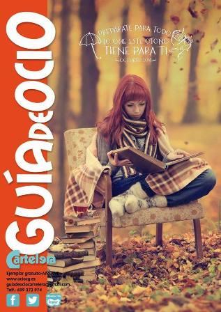 Guía de Ocio del Campo de Gibraltar Edicion Octubre 2014