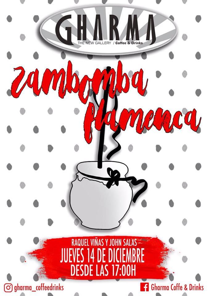 GHARMA ZAMBOMBA
