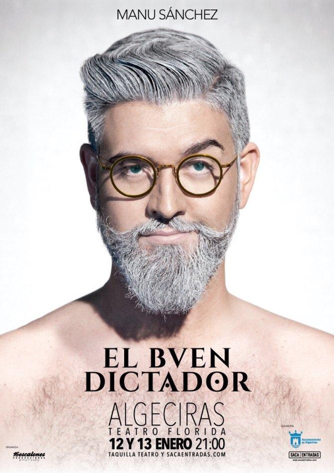 EL BUEN DICTADOR