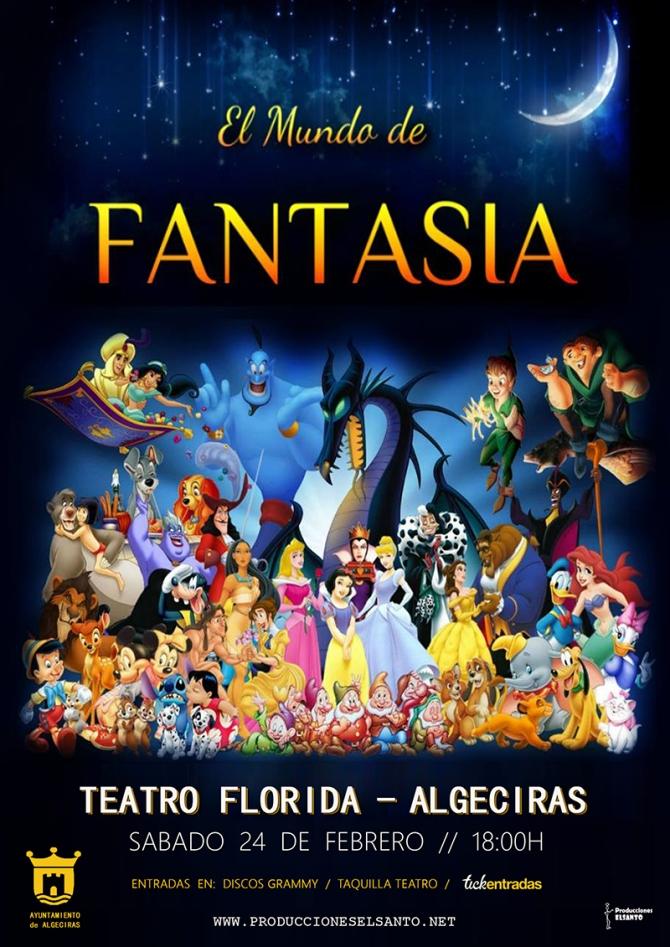 FANTASIA-ALGECIRAS