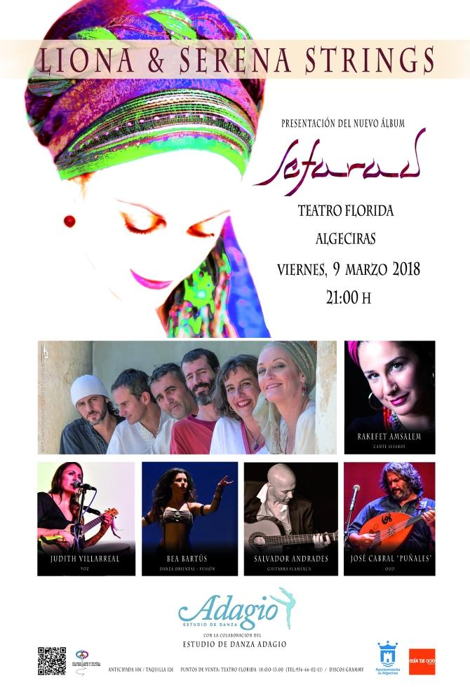 Liona Serena Strings