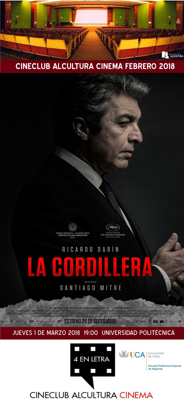 1 DE MARZO LA CORDILLERA ALCULTURA